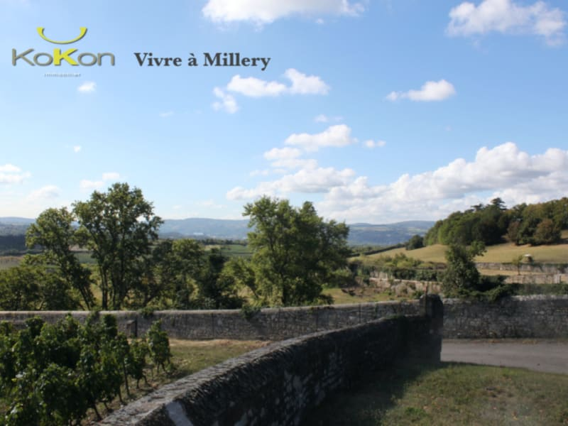 Deluxe sale house / villa Millery 1290000€ - Picture 15