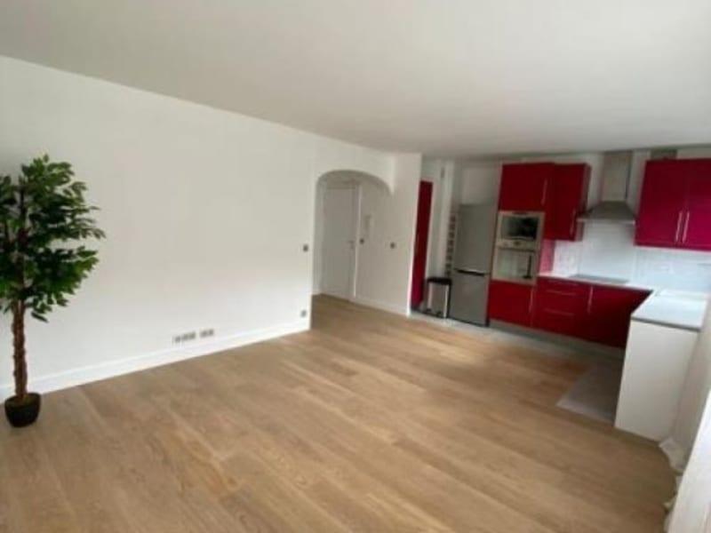 Sale apartment Boulogne billancourt 628000€ - Picture 1