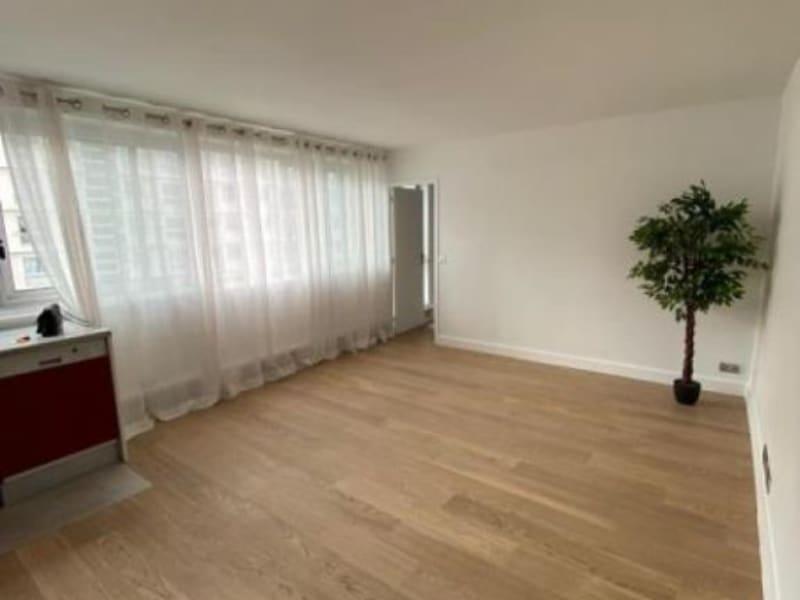 Sale apartment Boulogne billancourt 628000€ - Picture 2