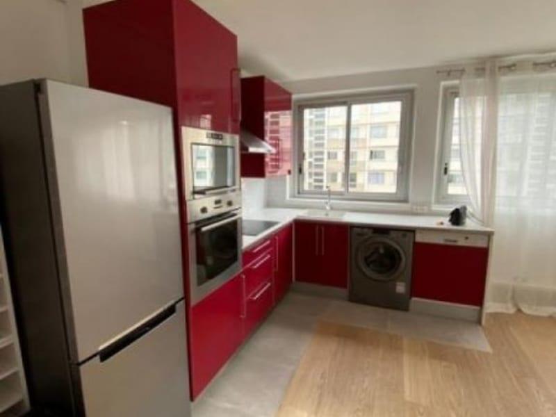 Sale apartment Boulogne billancourt 628000€ - Picture 3