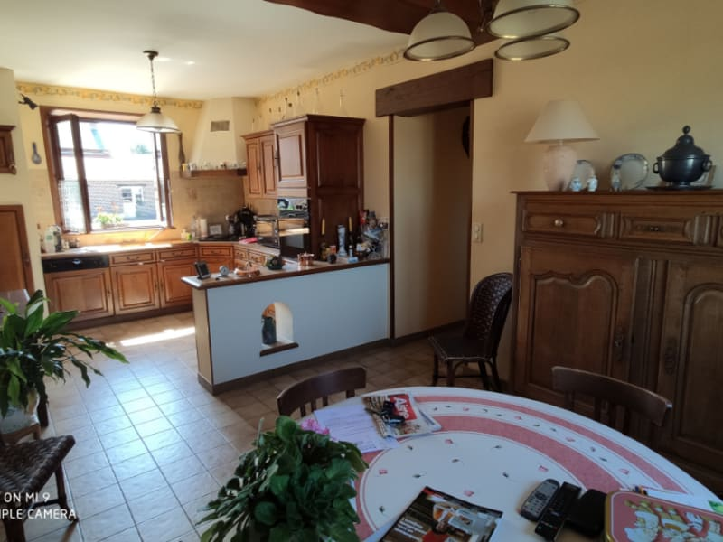 Sale house / villa Itancourt 346 000€ - Picture 6