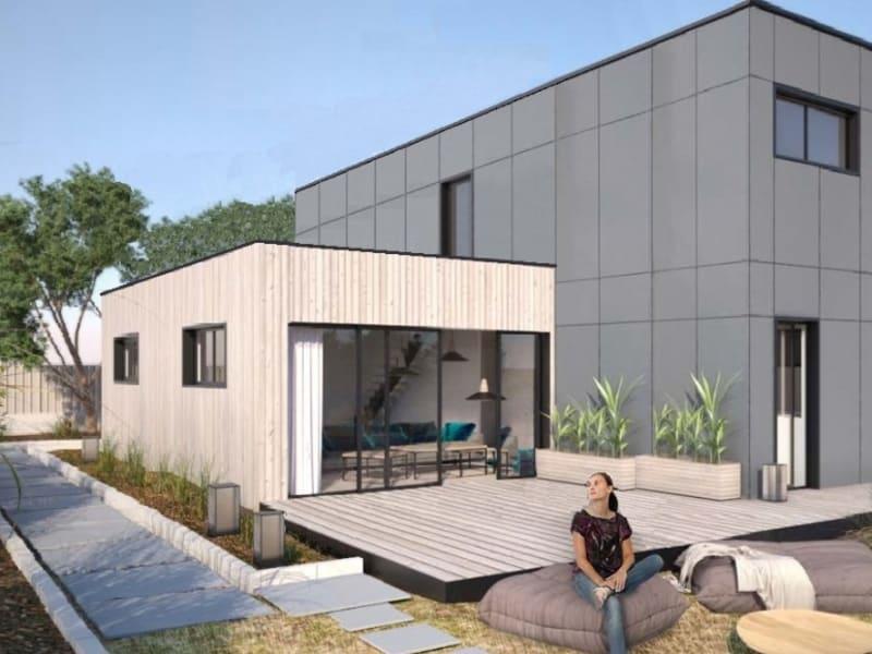 Sale site Guignen 75500€ - Picture 2