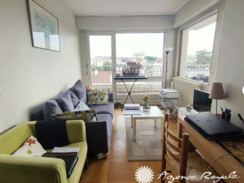 Vente appartement St germain en laye 480 000€ - Photo 2