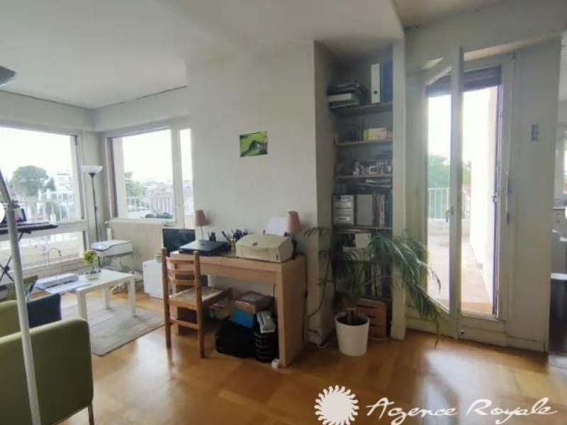 Vente appartement St germain en laye 480 000€ - Photo 3