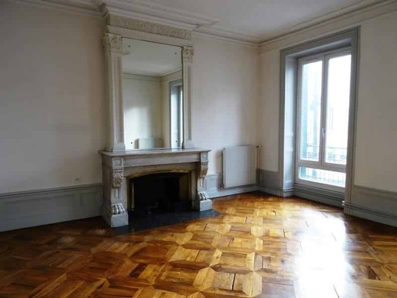 Rental apartment Le coteau 650€ CC - Picture 4