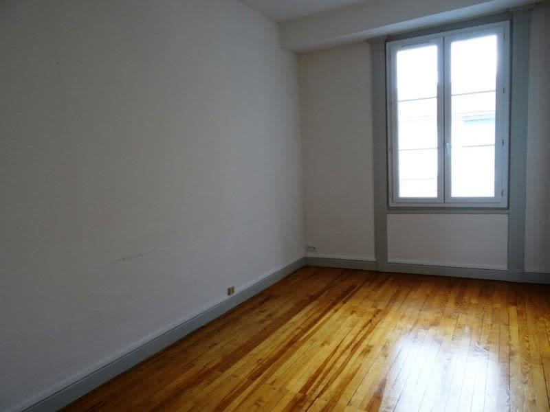 Rental apartment Le coteau 650€ CC - Picture 6