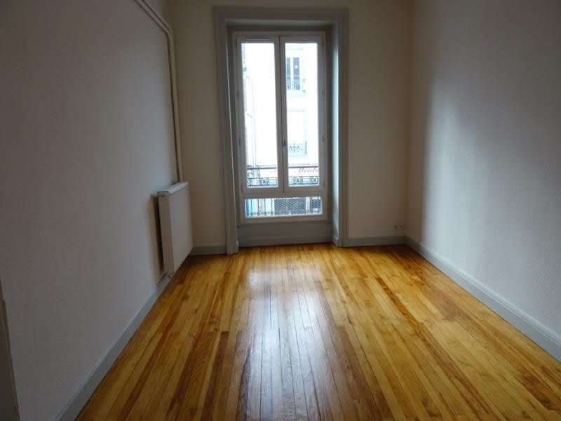 Rental apartment Le coteau 650€ CC - Picture 7