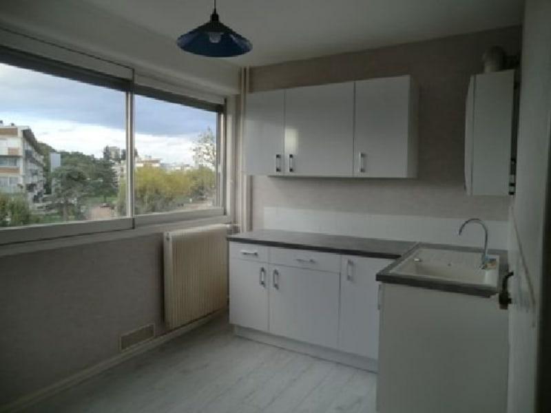 Location appartement Chalon sur saone 595€ CC - Photo 1