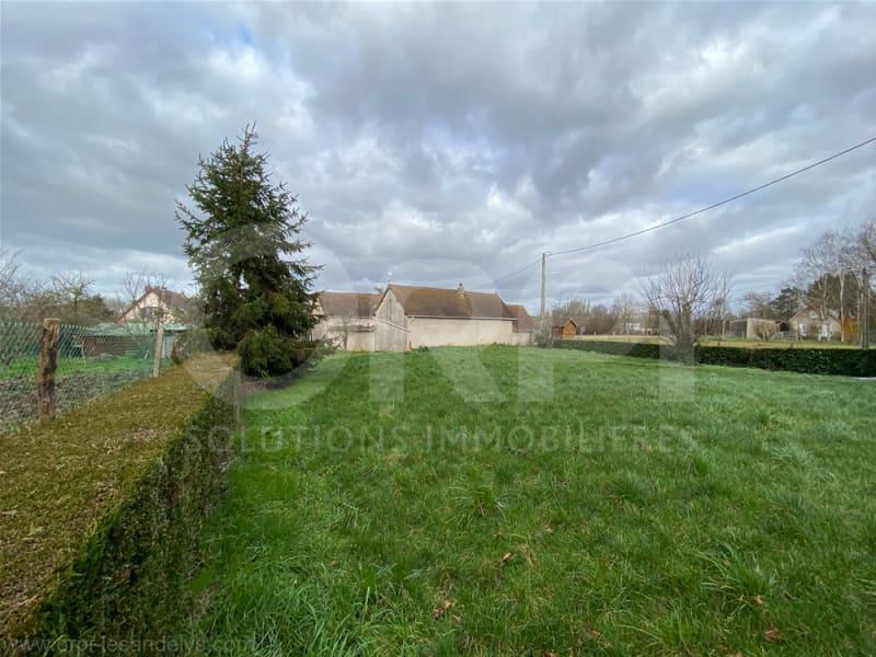 Sale site Les andelys 66000€ - Picture 3