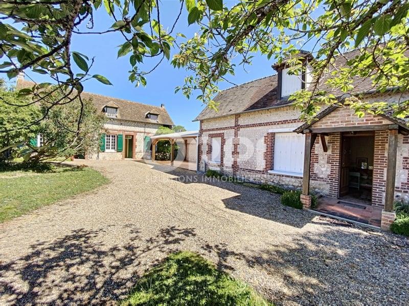 Sale house / villa Muids 290000€ - Picture 1