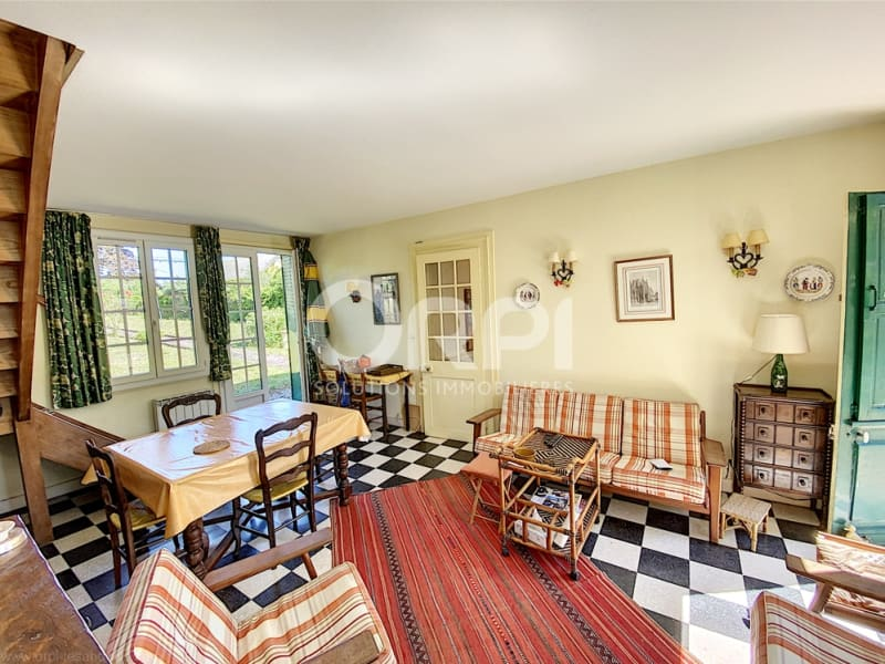 Sale house / villa Muids 290000€ - Picture 2