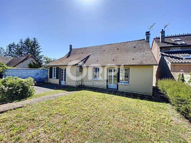 Sale house / villa Muids 290000€ - Picture 11