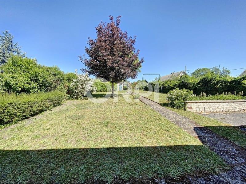 Sale house / villa Muids 290000€ - Picture 12