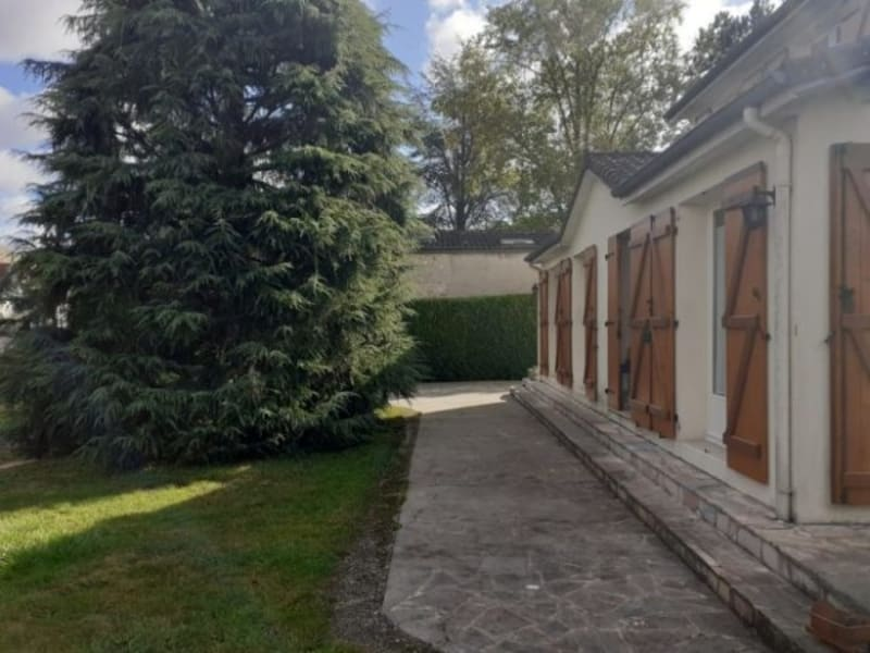 Vente maison / villa Auffargis 469 890€ - Photo 3