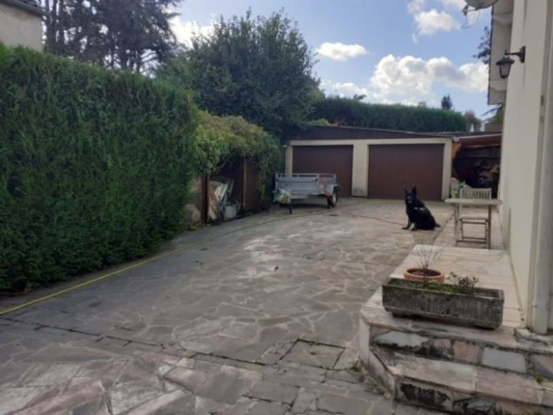 Vente maison / villa Auffargis 469 890€ - Photo 8