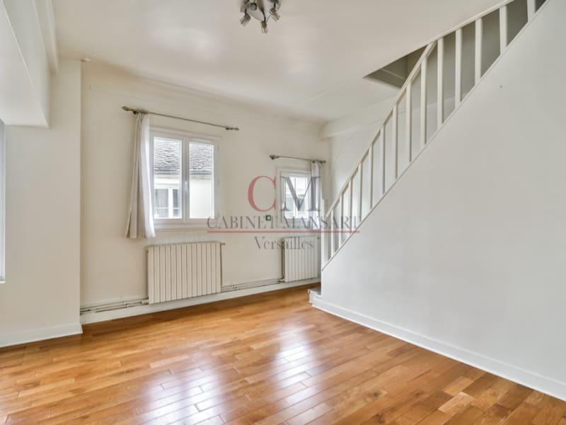 Sale apartment Versailles 579000€ - Picture 2
