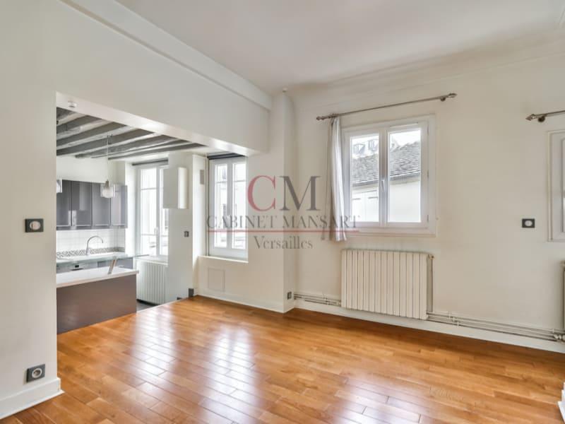 Sale apartment Versailles 579000€ - Picture 3