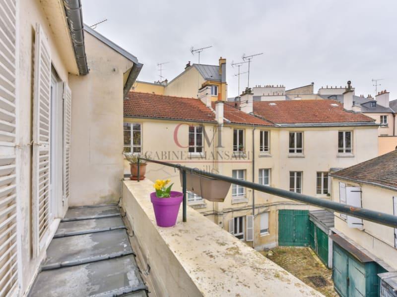 Sale apartment Versailles 579000€ - Picture 5
