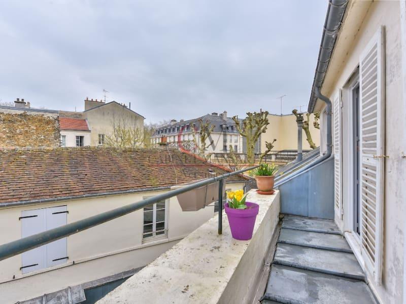 Sale apartment Versailles 579000€ - Picture 6