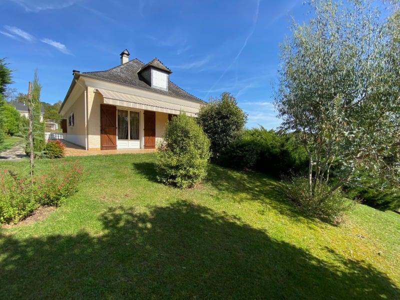 Sale house / villa Asson 290000€ - Picture 2