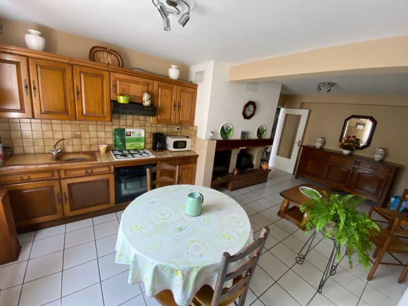 Sale house / villa Asson 290000€ - Picture 7
