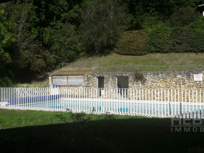 Vendita appartamento Saint gervais les bains 72000€ - Fotografia 2