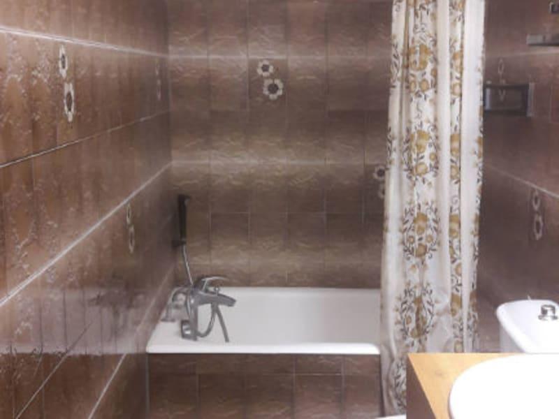 Vendita appartamento Saint gervais les bains 72000€ - Fotografia 4