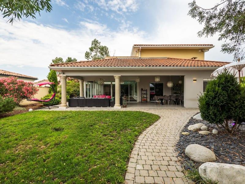 Venta  casa Cugnaux 988000€ - Fotografía 1