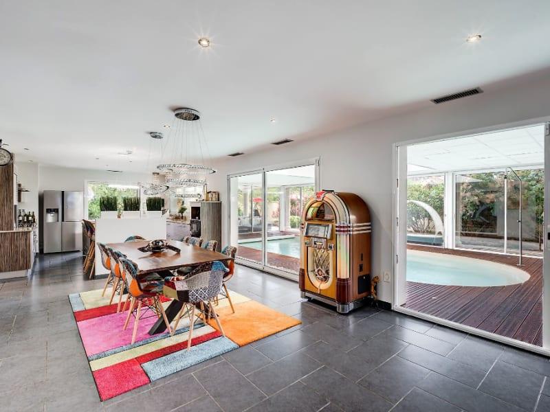 Venta  casa Cugnaux 988000€ - Fotografía 2