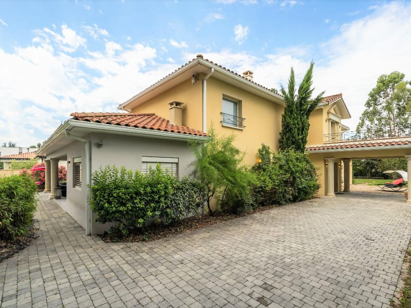 Venta  casa Cugnaux 988000€ - Fotografía 14