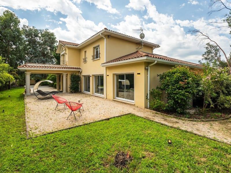 Venta  casa Cugnaux 988000€ - Fotografía 16