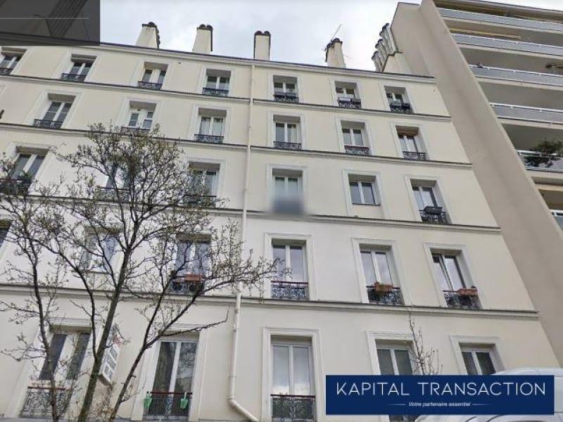 Sale apartment Paris 10ème 345000€ - Picture 7