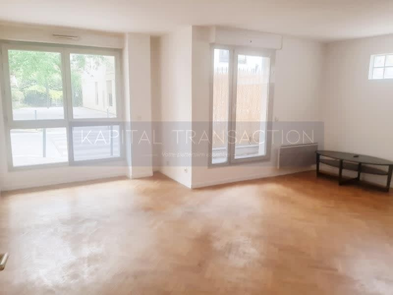 Sale apartment Paris 17ème 519 000€ - Picture 2
