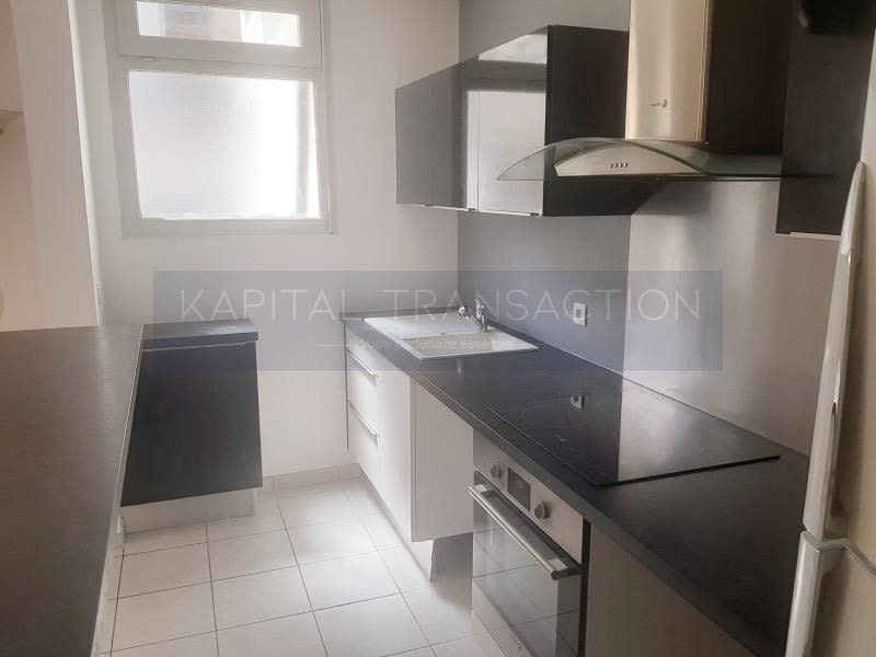 Sale apartment Paris 17ème 519 000€ - Picture 7