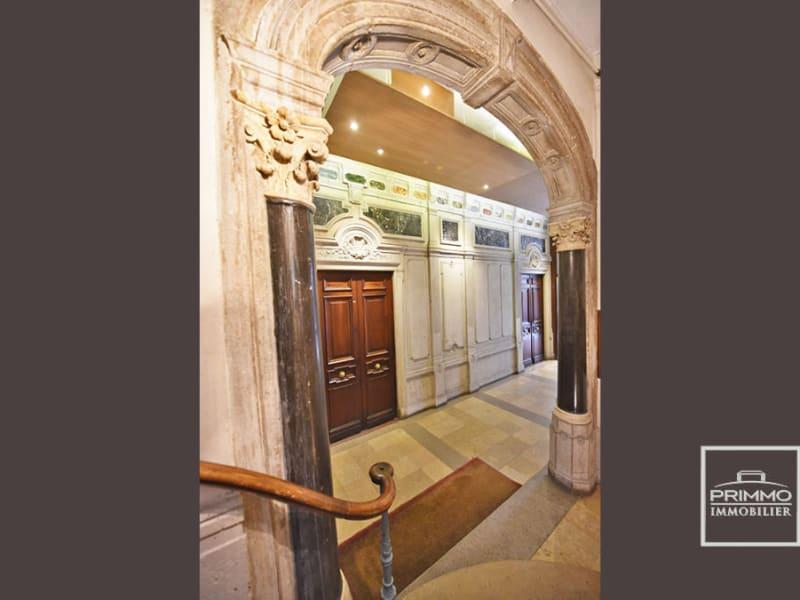 Vente appartement Lyon 1er 495000€ - Photo 1
