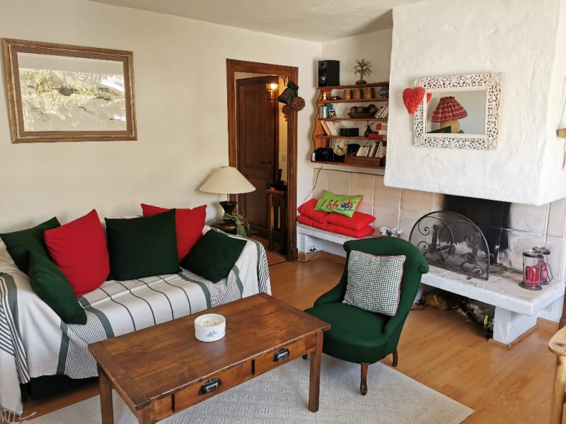 Vacation rental apartment Megeve 1560€ - Picture 4