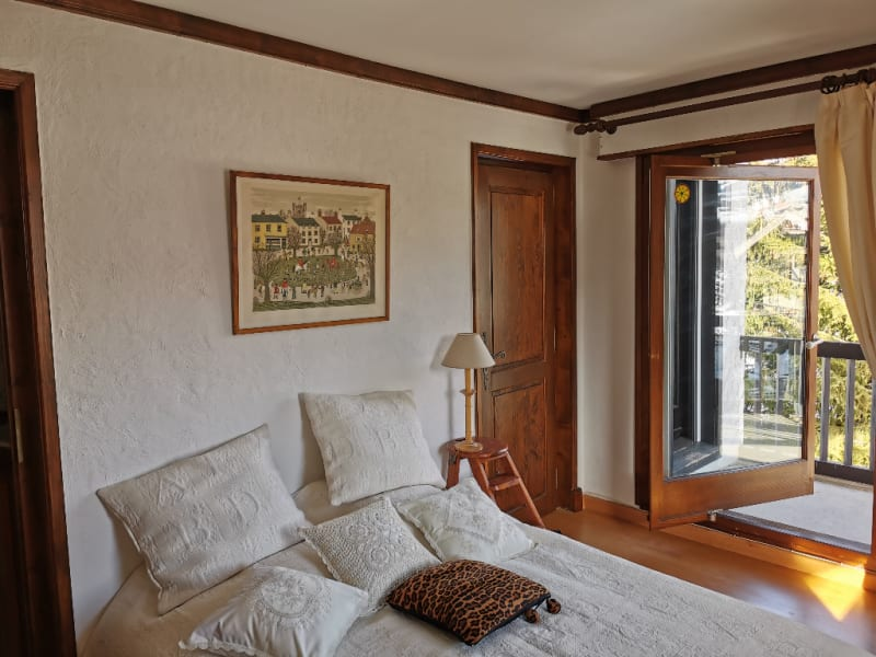 Vacation rental apartment Megeve 1560€ - Picture 5
