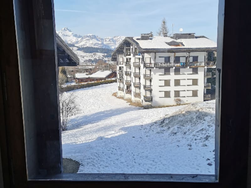 Vacation rental apartment Megeve 1560€ - Picture 6