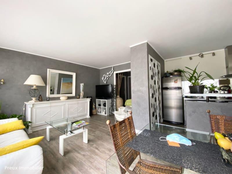 Vente appartement Annecy 277 000€ - Photo 2