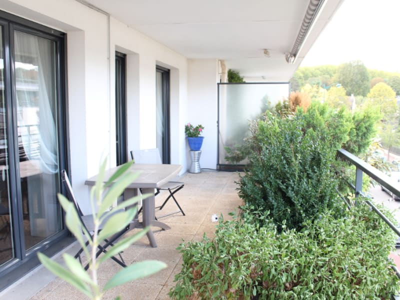 Vente appartement Marly le roi 550000€ - Photo 1