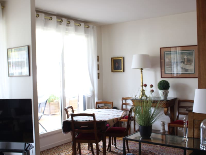 Vente appartement Marly le roi 550000€ - Photo 3