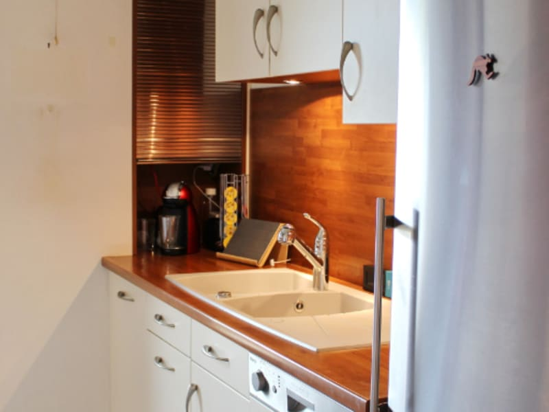 Vente appartement Marly le roi 550000€ - Photo 4