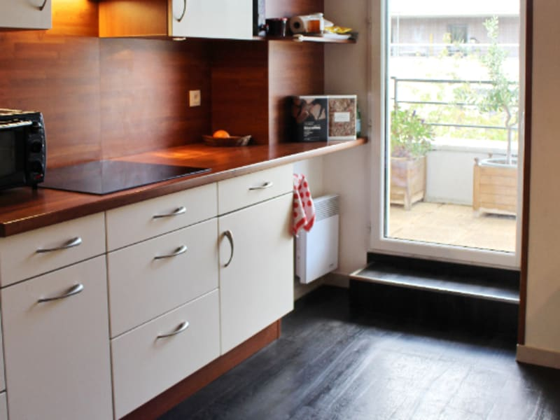 Vente appartement Marly le roi 550000€ - Photo 5