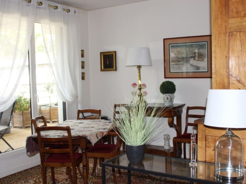 Vente appartement Marly le roi 550000€ - Photo 6