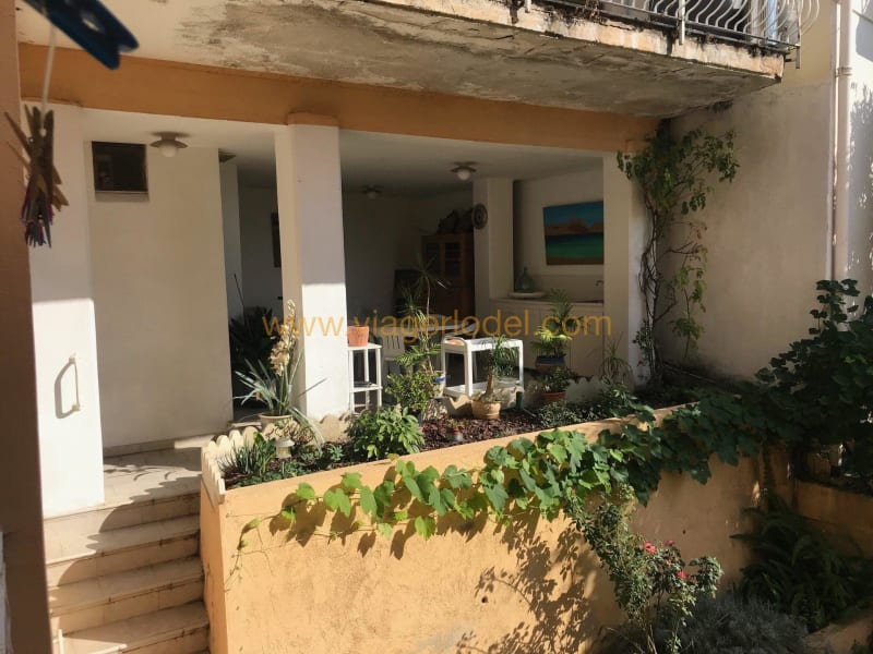 Life annuity apartment Nice 63500€ - Picture 10