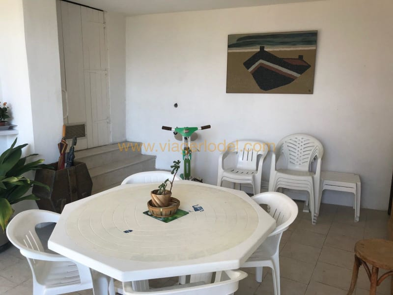 Life annuity apartment Nice 63500€ - Picture 4