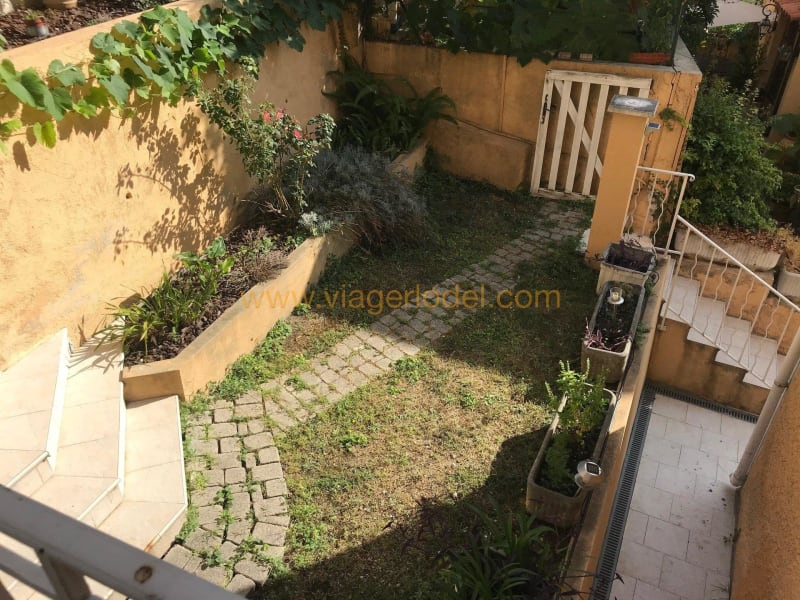 Life annuity apartment Nice 63500€ - Picture 9