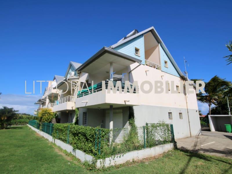 Vente appartement Saint pierre 85800€ - Photo 1