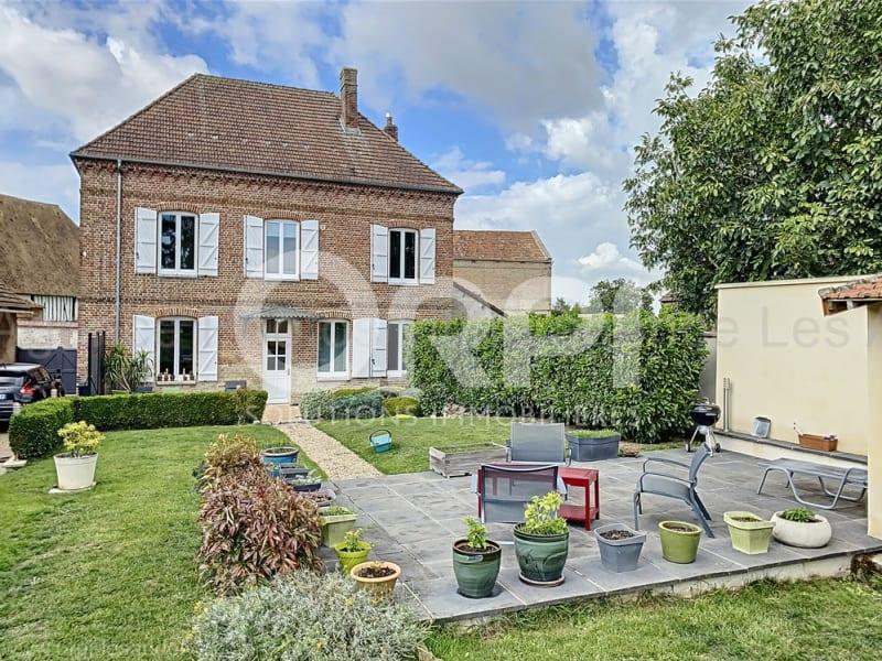 Sale house / villa Vernon 310000€ - Picture 1