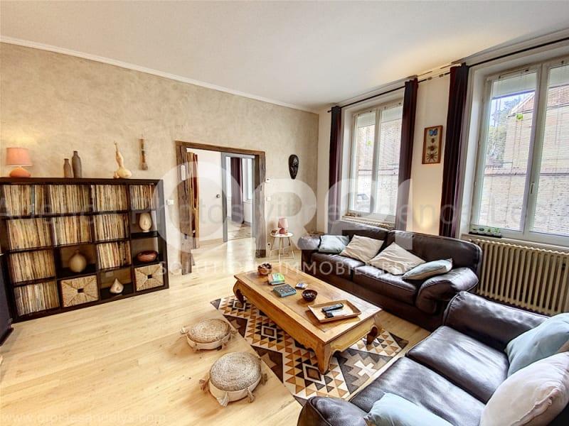 Sale house / villa Vernon 310000€ - Picture 3